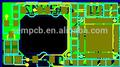 Diagrama esquemático proporcionada, uno- parada electrónico de diseño de pcb