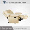 Moderno home theatre divano recliner elettrico nitaly hc-h010 divano reclinabile in pelle