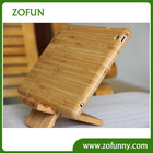 Bamboo tablet PC case