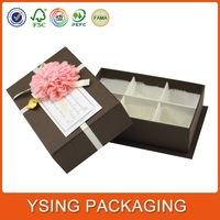 Food Industrial Use clear plastic round cake box