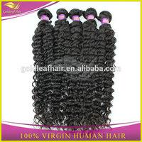 Hot selling 100%virgin remy Malaysian kinky curly human hair bulk wholesale price