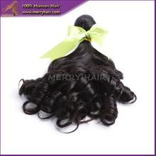 70 300g excellent brazilian human hair wholesale unprocessed bouncy curl