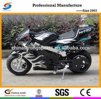 Hot Sell Pocket Bike and Small Moped PB001