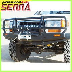 Hotselling in AU/US Market High Quality Toyota land cruiser front bumper