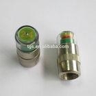 36psi tire valve pressure alert cap 2.4bar pressure alert cap