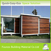 Inexpensive Lovely Panelized One Bedroom Prefabricated Houses