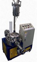 powder High Speed Mixer & Granulator
