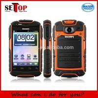 rugged phone ip67 waterproof Discovery V5+