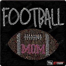 2014 Newest hot selling football - life begins