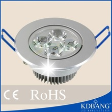 China factory wholesale high power 4w spot light led