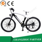 CE SGS Approved! Chinese Electric Bike 26 inch Fat Tyre 36V 10Ah 250W