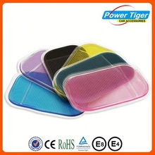 Super stickness non slip pad car accessories made in china