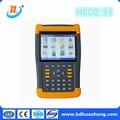 Hzdz- s3 de mano tres- fase de potencia analizador de calidad