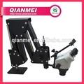 Fabrication de bijoux outils et l'équipement 7x-45x gem microscope microscope optique alibaba chaude chine microscope dentaires