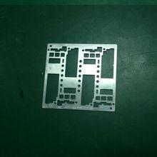 factory price precision antique /modern metal etching/laser nameplate