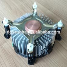 cpu cooler fan for intel lga 775