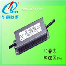 IP65 low ripple 16W 20W 24W 28W ac dc water proof led drivers