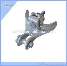 Type AASC-166 Galvanized Steel Suspension Clamps