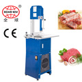 Meat product making machine bone saw machine