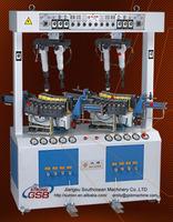 DS-603Q Walled sole attaching machine