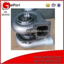 Turbocharger for Cummins Engine K series part number 3803452