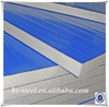 Building Materials Steel Sheet EPS Sandwich Wall Panel