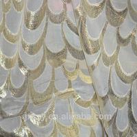 brocade silk fabric lurex silk brocade fabric