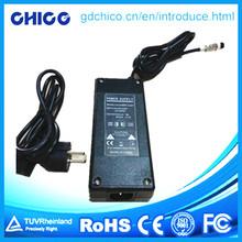 CC120BPA-1224 Chico dual output desktop power adaptor,ce universal travel adaptor,ac dc adaptor
