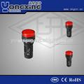 cqc 22mm 12v la batería del coche indicador de carga