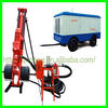 100m deep factory oil well drilling equipment