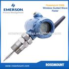 Rosemount 3308 Wireless Guided Wave Radar