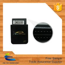 vehicle obd ii gps gprs gsm car tracker