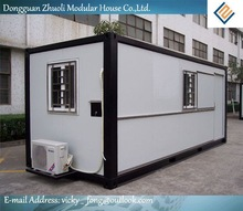 low cost prefabricated modular container homes usde for office and accommodation suppliers - top deals at factory price