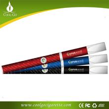 Super Slim vaporizer mod electronic cigarette Cyrus scroll vapor pen for lovely women