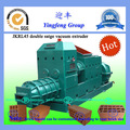 2015 novos produtos! Yingfeng tecnologia jkrl45 tijolo que faz a máquina na áfrica do sul