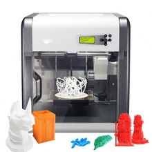 Fullcolor office direct supply 3D printer made in china Abs Pla Plastic For 3d Printer