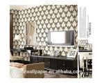 Hot Sale Backdrop Wallpaper PVC Wallpaper For Home
