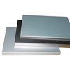High quality aluminum honeycomb panel for cladding,roof and ceiling system