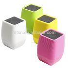 2014 hot sale bluetooth wireless speaker, music mini bluetooth speaker,bluetooth speaker support TF card handfree