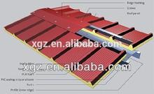 Xgz ferro vigas usado em estrutura