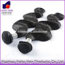 Top quality 100 percent raw unprocessed wholesale virgin brazilian hair