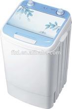 3.6kg Mini glass door washing machine / Mini Washer/baby washing machine with dryer