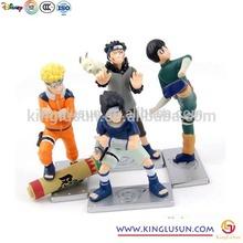 Customed Movie Action Figure Naruto