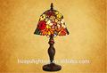 Stile tiffany vetro colorato/tiffany collana/lampada da terra tiffany