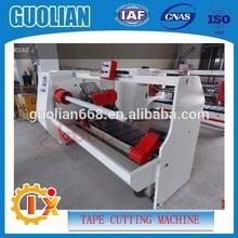 GL-701 Single Axle,Single Knife,Automatic Tape Cutting Machine for Sale