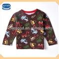 ( A2266 ) brown 12M-5Y enfants printemps / automne vêtements pour bébé produits