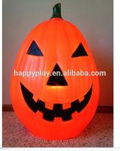 halloween pumpkin light decorations commercial halloween decorations