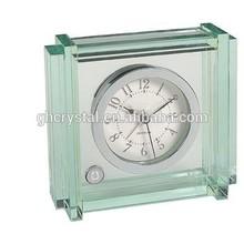 Nice Restoring ancient Home Decoration Crystal Clock