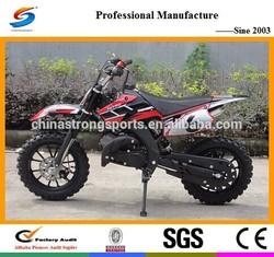 49cc Mini Dirt Bike and bike gas motor for kids,kawasaki z1000 for kids bike DB008