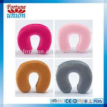 U-Shape neck pillow